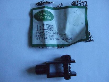 Picture of 215809 Clevis x 1