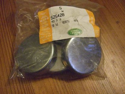 Picture of 236988 core plugs pack of 3