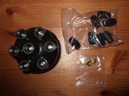 Picture of Dist cap & acorns