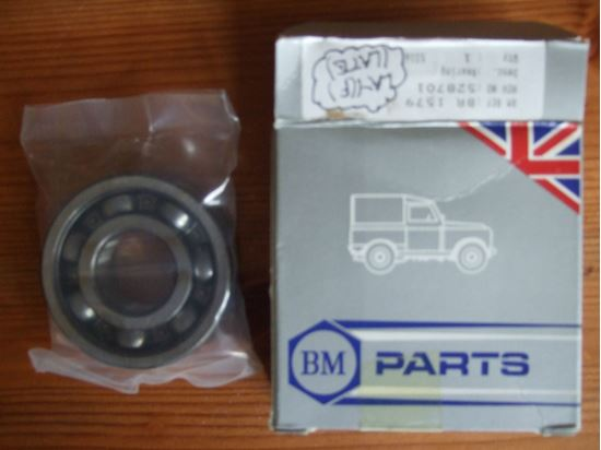Picture of Front Layshaft bearing 1962 onwards