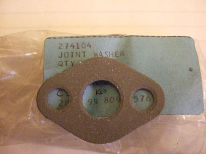 Picture of oil filter JW