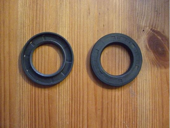 Picture of Oil seals